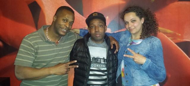 Conceptz @ Kayente Music